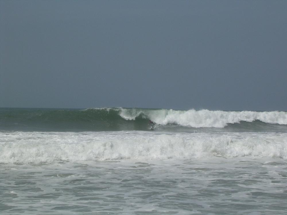 Surf Côte Sauvage