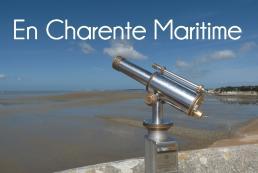 En Charente Maritime
